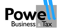 Powwell Business & Tax